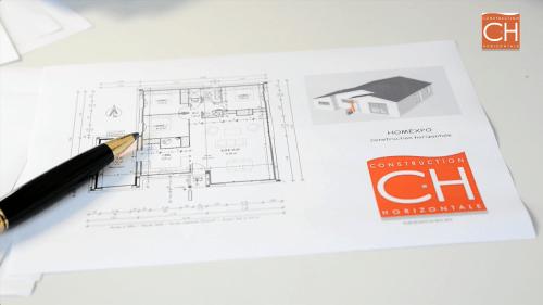 Construction Horizontale : constructeur de maisons individuelles