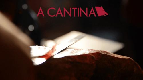 A CANTINA : Restaurant Corse