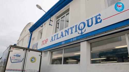 photo Wifilm Productions - Jardindici.tv : Top Atlantique Lorient