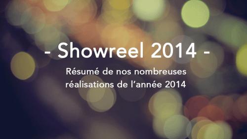 photo Showreel 2014 de Wifilm Productions - Boite de production vidéo à Bordeaux